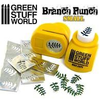 Razidlo Miniature Branch Punch, malé