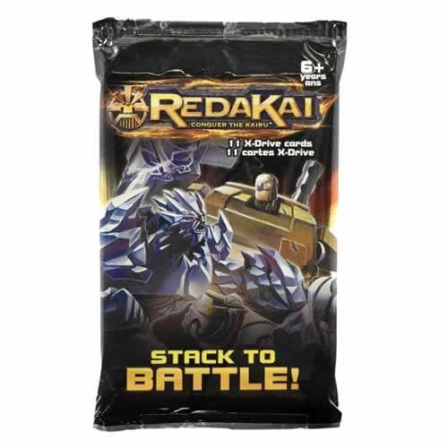 Redakai X-Drive Power Pack