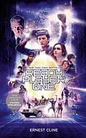 Ready Player One (filmová obálka, brožovaná)