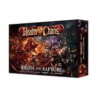 Warhammer Age of Sigmar: Realm of Chaos - Wrath and Rapture