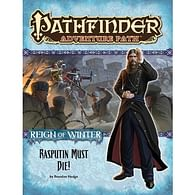 Reign of Winter 5 - Rasputin Must Die!