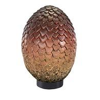 Replika Game of Thrones - dračí vejce Drogon