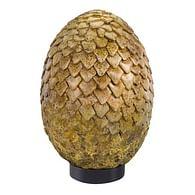 Replika Game of Thrones - dračí vejce Viserion