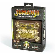 Replika Jumanji - miniaturní elektronická hrací deska