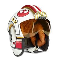 Replika Star Wars - elektronická helma Luke Skywalkera