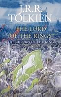 Return Of The King Illustrated Edition