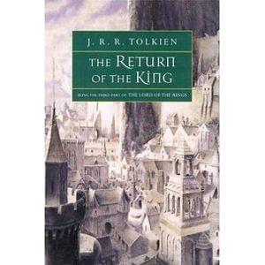 Pán prstenů: Návrat krále (originál)