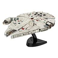 Revell - Star Wars Episode VII - Millennium Falcon (slepovací)
