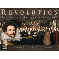Revolution: The Dutch Revolt 1568-1648