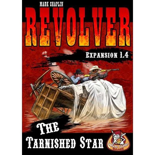 Revolver: 1.4 Tarnished Star