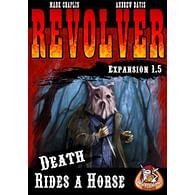 Revolver: 1.5 Death Rides a Horse