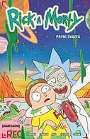 Rick a Morty 1