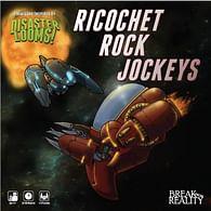 Ricochet Rock Jockeys