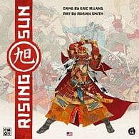 Rising Sun (anglicky)