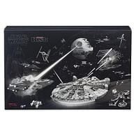 Risk: Star Wars - The Black Series