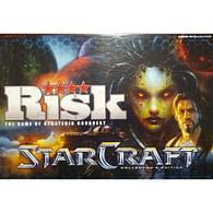 RISK: StarCraft Collectors Edition