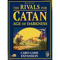 The Rivals for Catan: Age of Darkness
