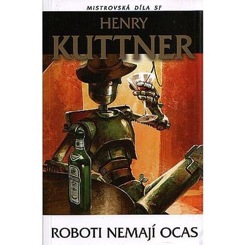 Roboti nemají ocas