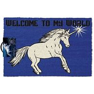 Rohožka Anne Stokes - Welcome to my World