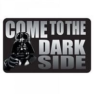 Rohožka Star Wars - Come to the Dark Side