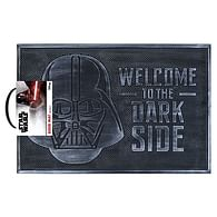 Rohožka Star Wars - Welcome to the Dark Side, pryž