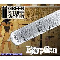 Rolling Pin - Egyptian, texturovací váleček