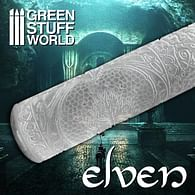 Rolling Pin - Elven, texturovací váleček