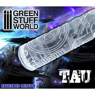 Rolling Pin - Tau, texturovací váleček