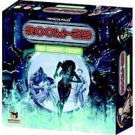 Room 25 - druhá edice