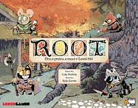 Root (česky)