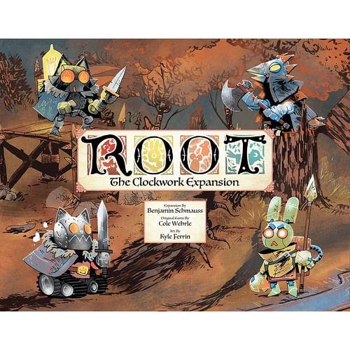 Root: The Clockwork