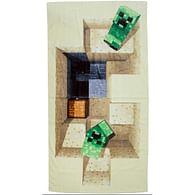 Ručník Minecraft