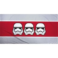 Ručník Star Wars - Stormtrooper Helmets