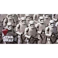 Ručník Star Wars - Stormtroopers