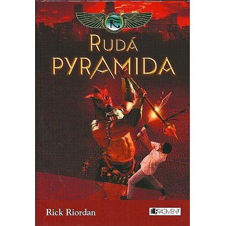 Rudá pyramida