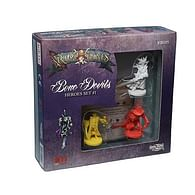 Rum and Bones: Bone Devils Hero Set 1