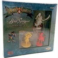 Rum and Bones: La Brise Sanguine Hero Set 1