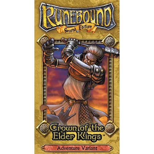 Runebound: Crown of the Elder Kings