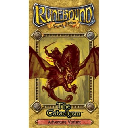 Runebound: The Cataclysm