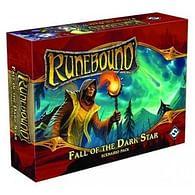 Runebound (třetí edice): Fall of the Dark Star Scenario