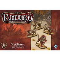 RuneWars: The Miniatures Game - Flesh Rippers Unit