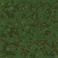 RuneWars: The Miniatures Game - herní podložka Grassy Field