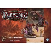 RuneWars: The Miniatures Game - Spined Threshers Unit