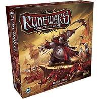 RuneWars: The Miniatures Game - Uthuk Y'llan Army