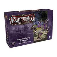 RuneWars: The Miniatures Game - Waiqar Command