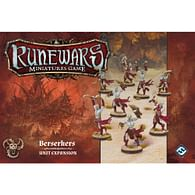 RuneWars: The Miniatures Game - Berserkers Unit