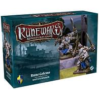 RuneWars: The Miniatures Game - Rune Golems
