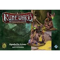 RuneWars: The Miniatures Game - Aymhelin Scions