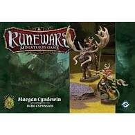 RuneWars: The Miniatures Game - Maegan Cyndewin