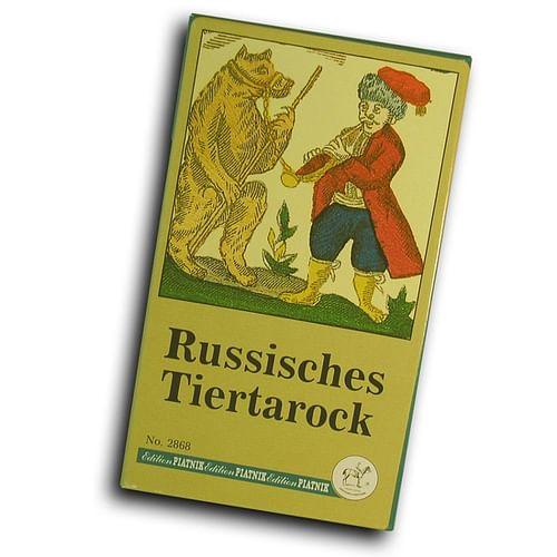 Taroky Russisches Tiertarock